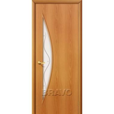 Межкомнатная дверь Луна (4с5) фьюзинг Браво