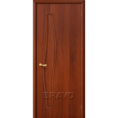 Межкомнатная дверь Волна (4г6) Браво