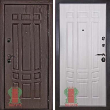 Входная дверь Белуга Глория