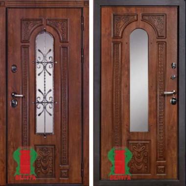 Входная дверь Белуга Лацио