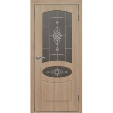 Межкомнатная дверь Алина ПО Лорд