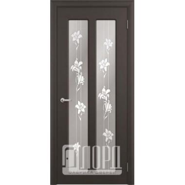 Межкомнатная дверь Бета ПО Лорд