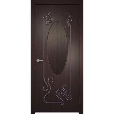 Межкомнатная дверь Вальс ПГ Лорд