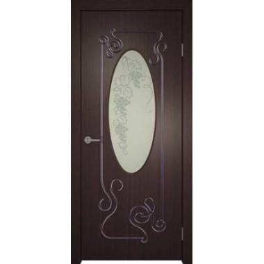 Межкомнатная дверь Вальс ПО Лорд