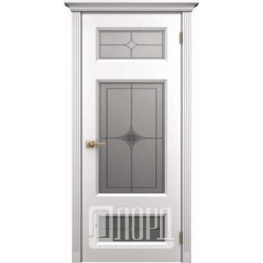 Межкомнатная дверь К-2 ПО Лорд