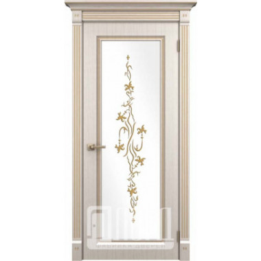 Межкомнатная дверь Милетто ПО Лорд