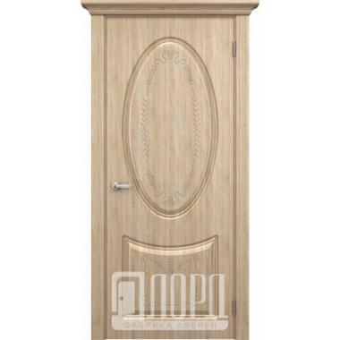 Межкомнатная дверь Корона ПГ Лорд