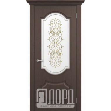Межкомнатная дверь Женева ПО Лорд