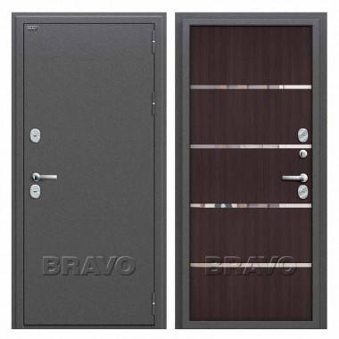 Входная дверь  Bravo Термо 204
