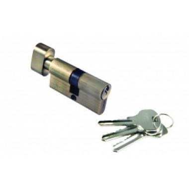 Фурнитура Morelli 60CK с поворотной ручкой (60 мм)