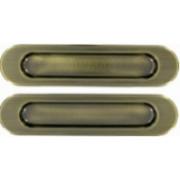Morelli Ручки для раздвижных дверей MHS150