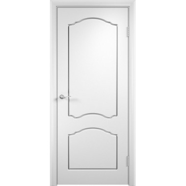 Межкомнатная дверь Альфа ПГ Рязанская Фабрика Дверей