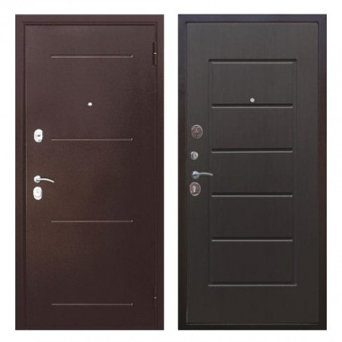 Входная дверь Цитадель 7,5 см Гарда