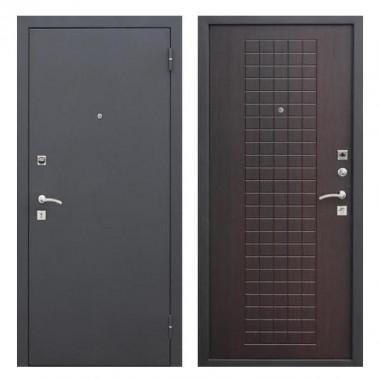 Входная дверь Цитадель Гарда Муар 8 мм