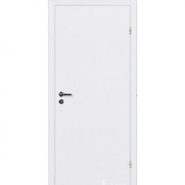 Межкомнатная дверь Белое крашеное с притвором Velldoris