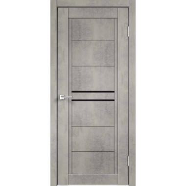 Межкомнатная дверь Next 2 Муар Светлый Velldoris