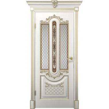 Межкомнатная дверь Олимпия ПО Velldoris