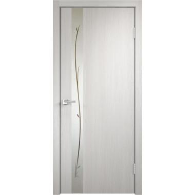 Межкомнатная дверь Smart Z1 Velldoris