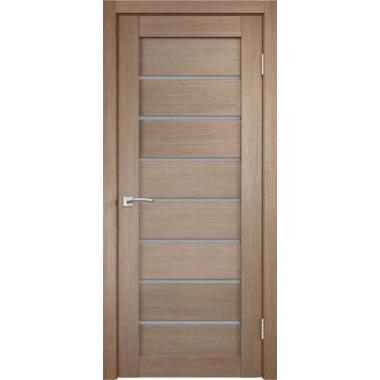 Межкомнатная дверь Tempo 11 Велюр Бруно Interi